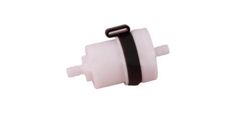 Фильтр топливный универсальный ТИП6 (метал. сетка) павлик