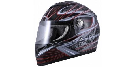 Шлем (интеграл) MI 105 Черный Тип 2 L MICHIRU