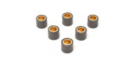 Грузики вариатора (6шт) CYGNUS, MAJESTY 12,0гр. 20x12