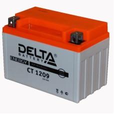 CT 1209 DELTA Аккумуляторная батарея 152/87/107