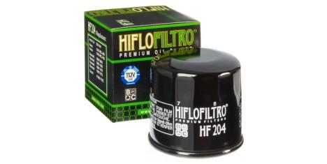 Масл. фильтр HI FLO HF204 (F308,SF4007),