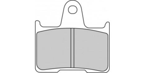 Тормозные колодки FDB2111P