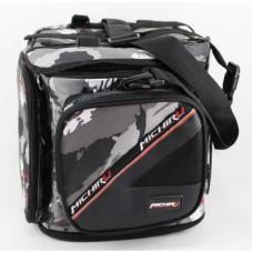 Сумки на багажник (текстиль) B62T MICHIRU
