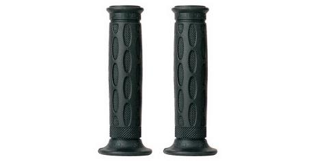 Рукоятки ProGrip 713 22/25 мм черный