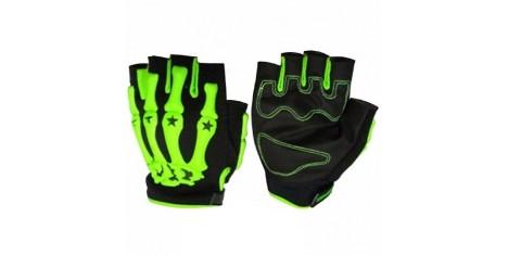 Перчатки без пальцев ТИП 3 XL