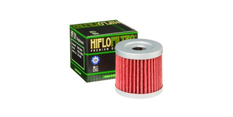 Масл. фильтр HI FLO HF139 (SF 3011)