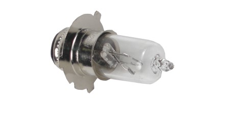 Лампа 12V25/25W 15d3