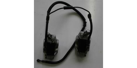 Суппорта тормоза, передний 1 Yamaha TDM, FZR