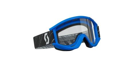 Мото очки Universal синие