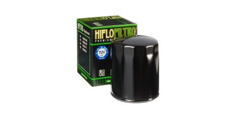 Фильтр масляный HIFLO HF170B черн EVO BT/XL