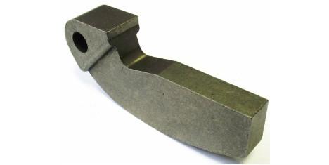 Грузик вариатора сталь