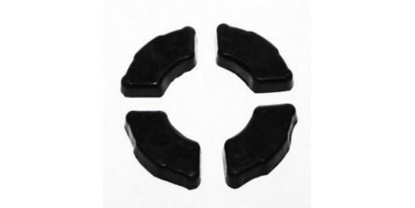 Демпферные резинки колеса заднего (4шт) DELTA, ALPHA (сорт №2)