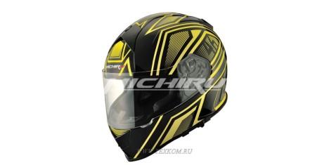 Шлем интеграл MI 167 RoboSting MICHIRU (с солнцезащитным стеклом)