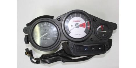 Панель приборов TDM 8500-2