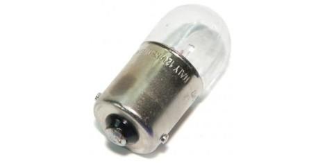 Лампа 12V3W (с цоколем, габаритная)