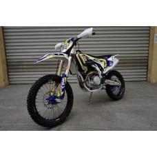 Мотоцикл GR7 F250L (4T) Enduro PRO 21/18 (2018 г.)