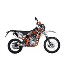 Мотоцикл кроссовый KAYO T2 250 ENDURO 19/16 (2018 г.)