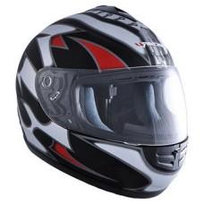 Шлем (интеграл) MI 130 Terrain Black Размер ХL MICHIRU