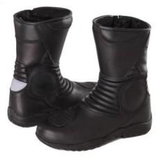 Ботинки Voyager Pro Modeka black 39