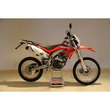 Мотоцикл MotoLand Кросс XR250 FA