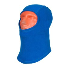 Подшлемник Rexwear флис синий