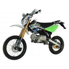Мотоцикл RACER RC125-PE PITBIKE