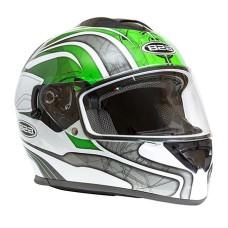 Шлем G-350 green-white L
