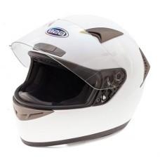 Шлем GSB G-335 white glossy XL