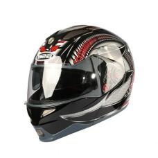 Шлем GSB G-339 br XL