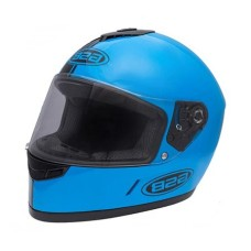 Шлем GSB G-349 black & blue XL