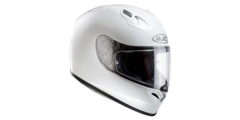 HJC Шлем FG-17 PEARL WHITE RYAN XXL
