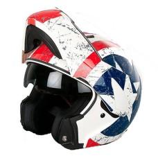 Шлем (модуляр) Origine Riviera Rebel Star глянцевый L