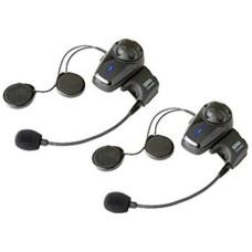 Комплект Bluetooth-гарнитура и интерком  SENA 10R-10
