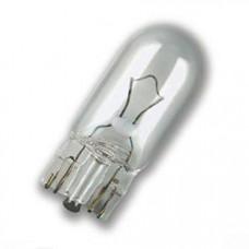 Лампа 12V5W (без цоколя, габаритная)