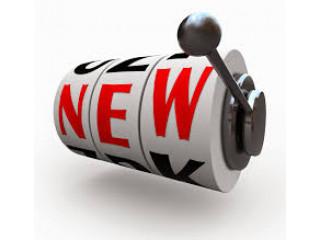 Новый сайт — новые возможности